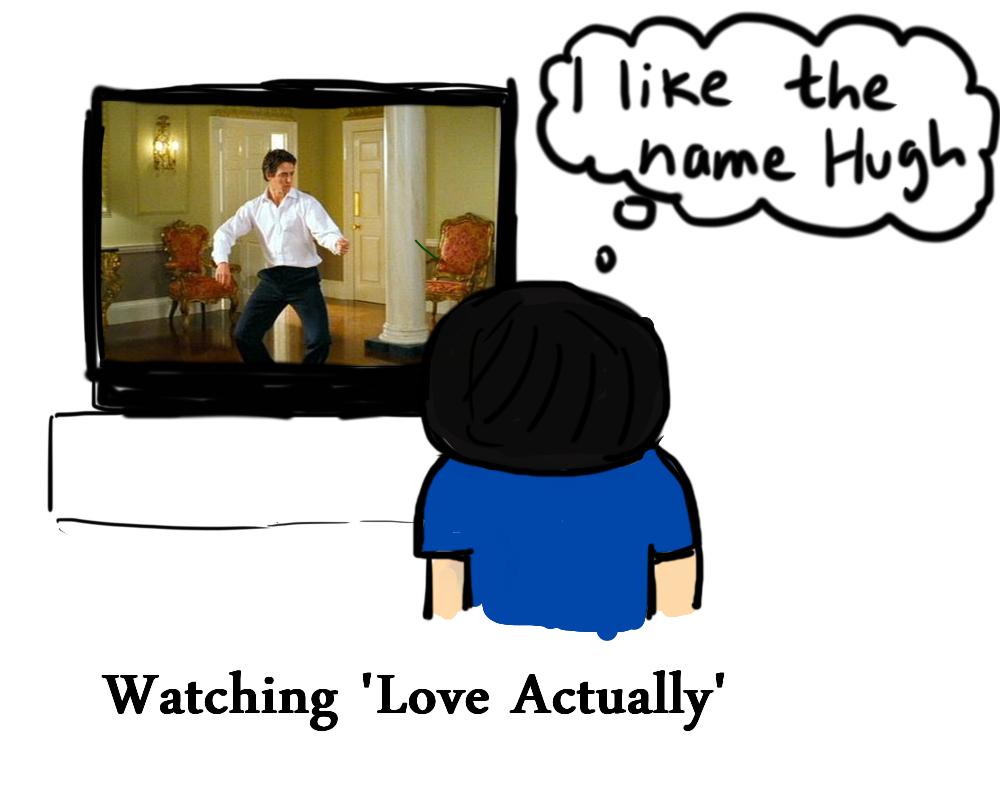 Koreans choosing English names - My Korean Husband