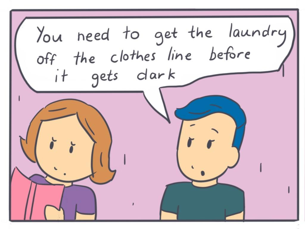 1laundry