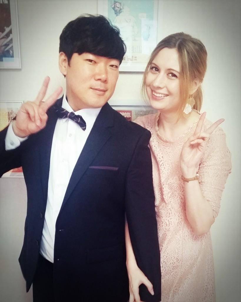 MyKoreanHusband