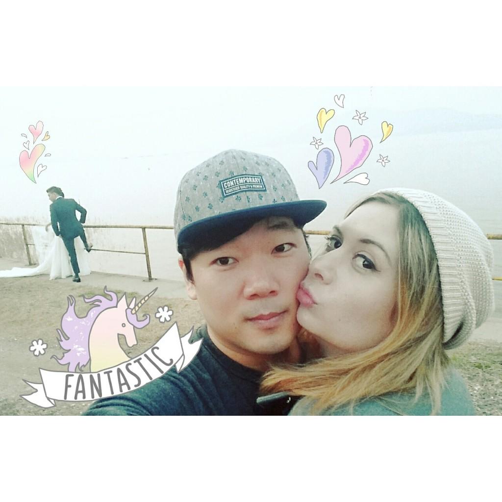 My Korean Husband